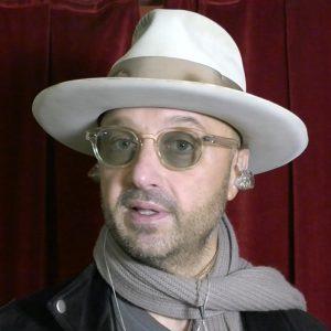 Joe Bastianich in concert - @Curadi - copyright Internet of Artists 2020