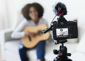 Musicians will now be able to monetize their performances with Facebook Live