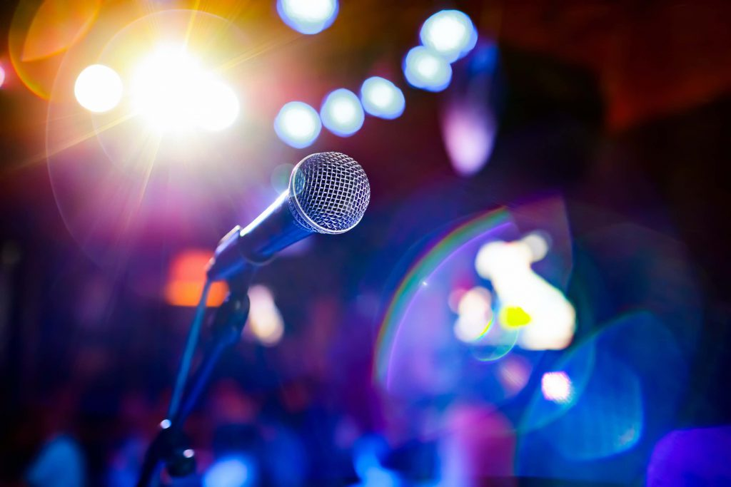 """Musicians will then be able to create their own live streaming events using Facebook Live and ask participating users for a registration fee or """"sell tickets"""" to attend the online events"""