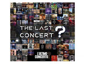 2021 The Last Concert?