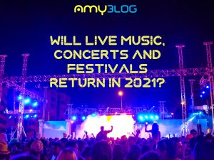 Will live music, concerts and festivals return in 2021