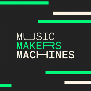 Music Makers & Machines - Google Arts & Culture